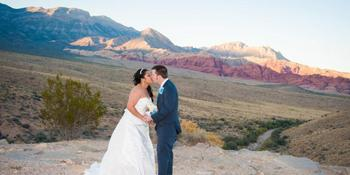 Red Rock Weddings weddings in Las Vegas NV