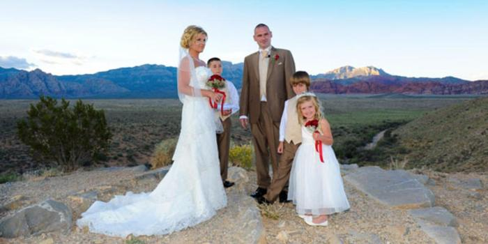 Red Rock Weddings Wedding Venue Picture 4 Of 5 Provided By Las Vegas Strip