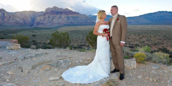 Red Rock Weddings Wedding Venue Picture 2 Of 5 Provided By Las Vegas Strip