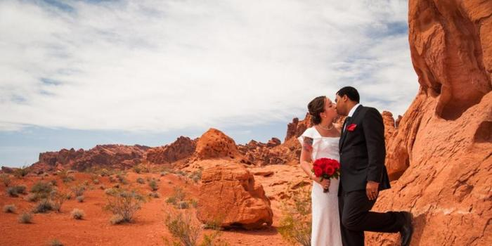 Valley of Fire Weddings wedding Las Vegas