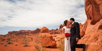 Valley of Fire Weddings weddings in Overton NV