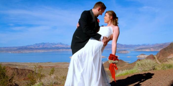 Lake Mead Weddings wedding venue picture 1 of 16 - Provided by: Lake Mead Weddings