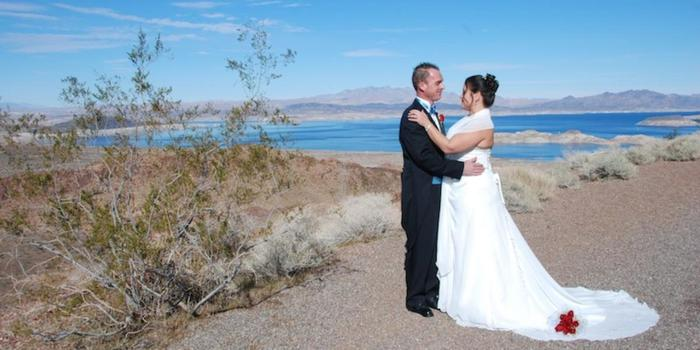 Lake Mead Weddings wedding venue picture 2 of 16 - Provided by: Lake Mead Weddings
