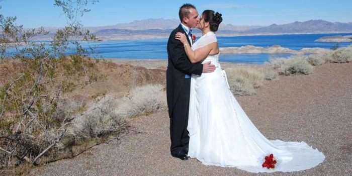 Lake Mead Weddings wedding venue picture 3 of 16 - Provided by: Lake Mead Weddings