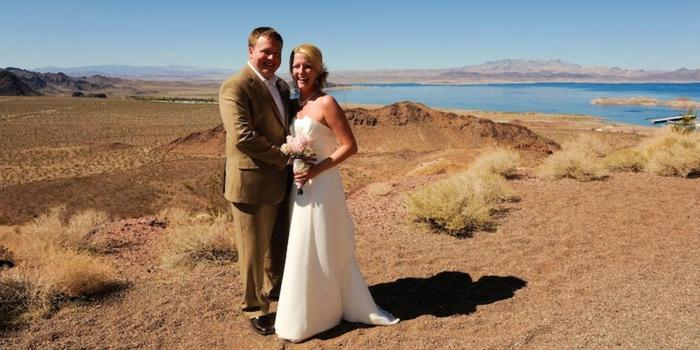 Lake Mead Weddings wedding venue picture 5 of 16 - Provided by: Lake Mead Weddings