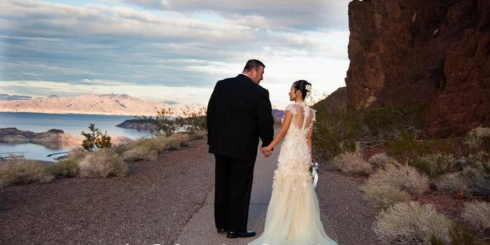 Lake Mead Weddings wedding venue picture 7 of 16 - Provided by: Lake Mead Weddings