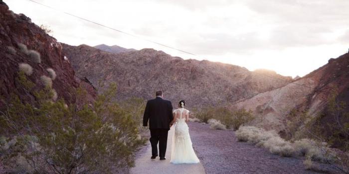 Lake Mead Weddings wedding venue picture 8 of 16 - Provided by: Lake Mead Weddings