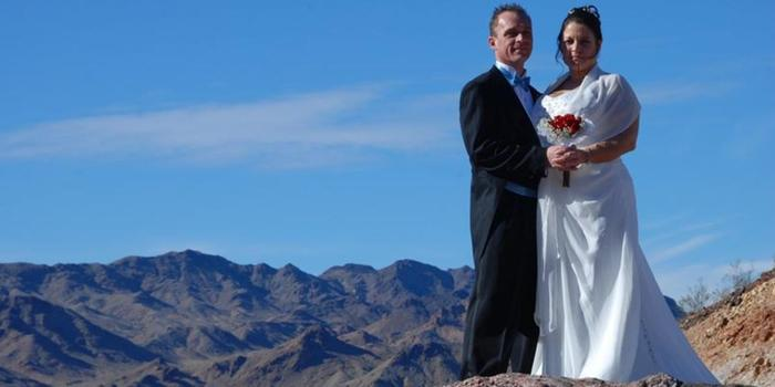 Lake Mead Weddings wedding venue picture 9 of 16 - Provided by: Lake Mead Weddings