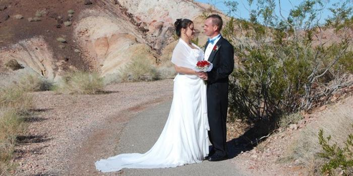 Lake Mead Weddings wedding venue picture 10 of 16 - Provided by: Lake Mead Weddings