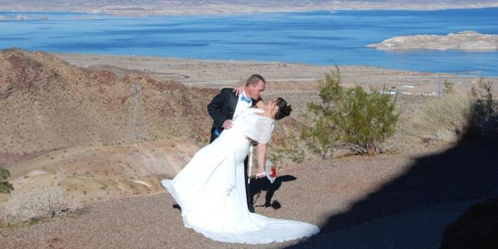 Lake Mead Weddings wedding venue picture 11 of 16 - Provided by: Lake Mead Weddings