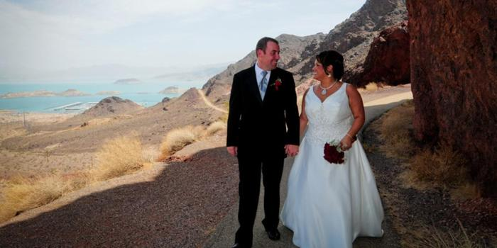Lake Mead Weddings wedding venue picture 13 of 16 - Provided by: Lake Mead Weddings