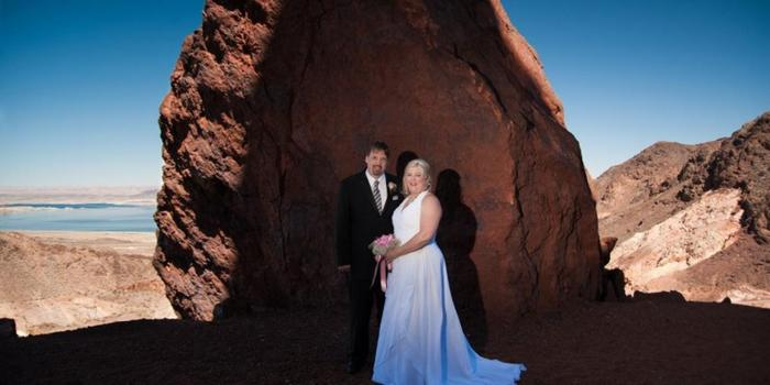 Lake Mead Weddings wedding venue picture 15 of 16 - Provided by: Lake Mead Weddings