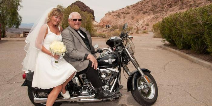 Lake Mead Weddings wedding venue picture 16 of 16 - Provided by: Lake Mead Weddings
