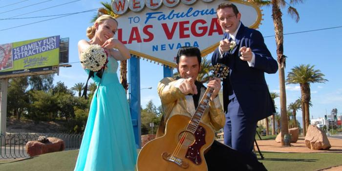 Welcome to Vegas Sign Weddings wedding venue picture 4 of 16 - Provided by: Welcome to Vegas Sign Weddings