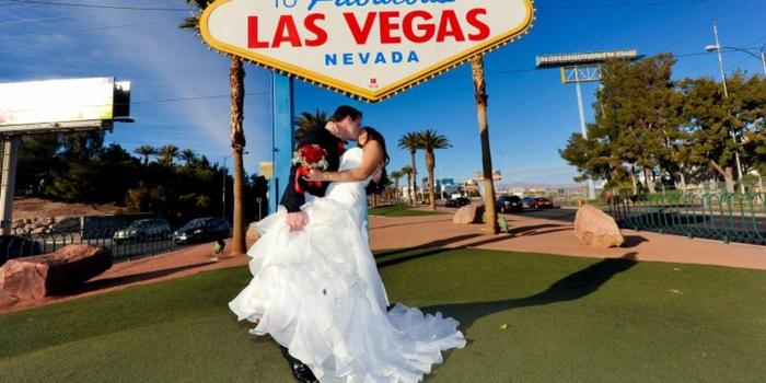 Welcome to Vegas Sign Weddings wedding venue picture 5 of 16 - Provided by: Welcome to Vegas Sign Weddings