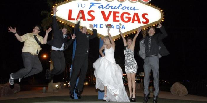 Welcome to Vegas Sign Weddings wedding venue picture 10 of 16 - Provided by: Welcome to Vegas Sign Weddings