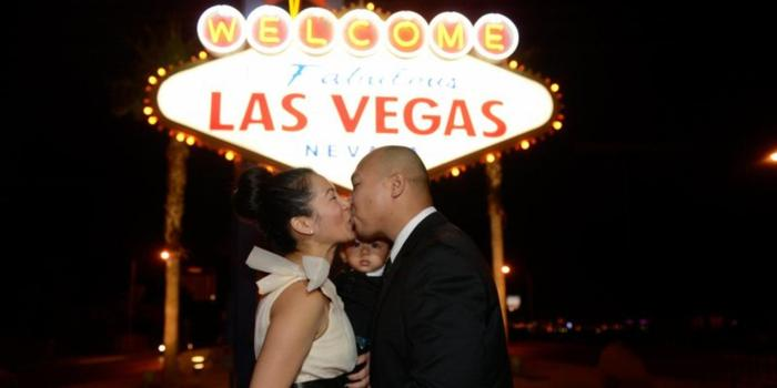 Welcome to Vegas Sign Weddings wedding venue picture 12 of 16 - Provided by: Welcome to Vegas Sign Weddings
