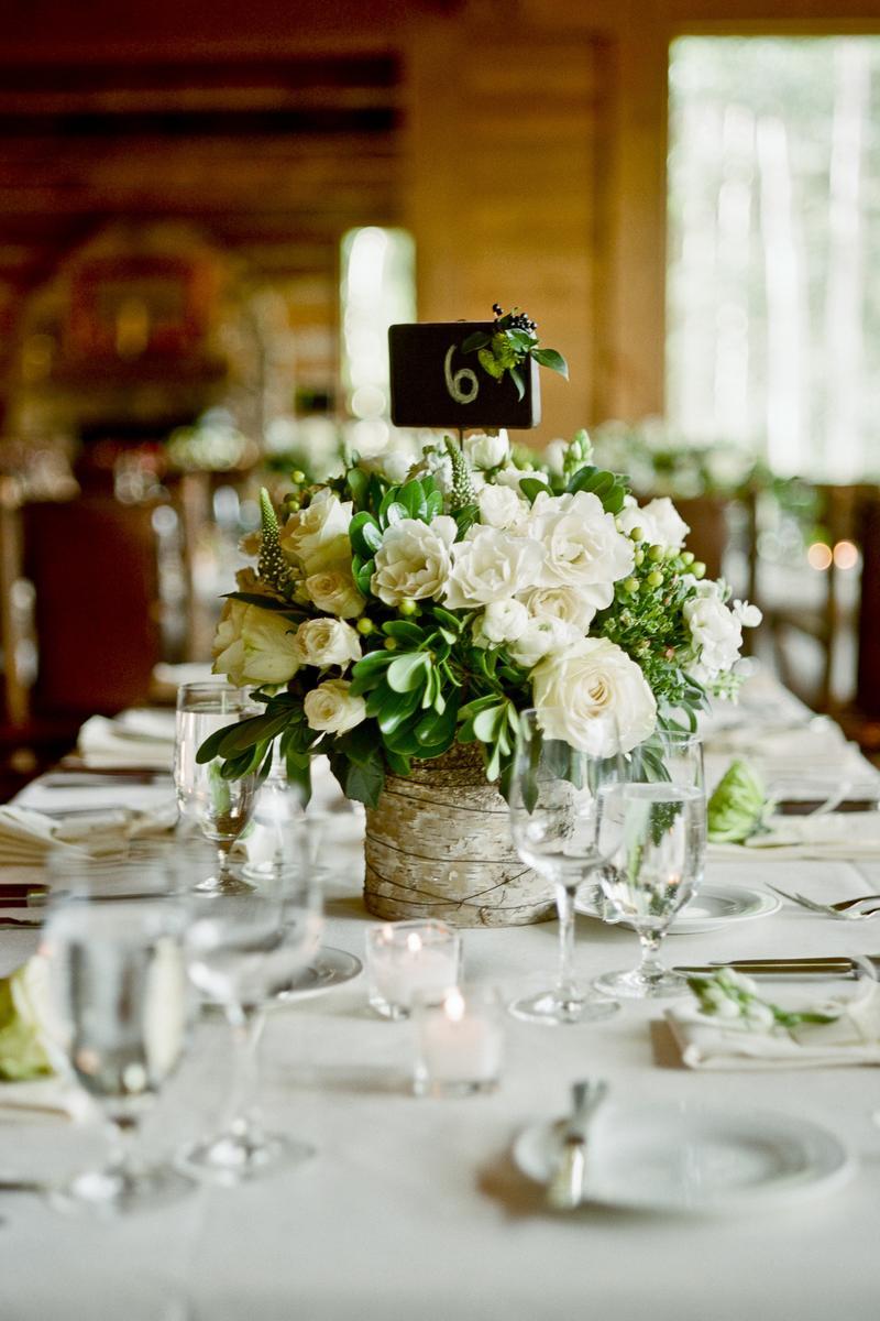 Allred's Restaurant Weddings