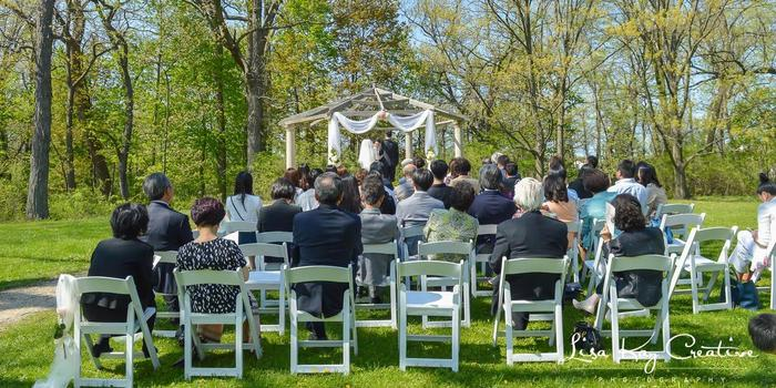The Grove Redfield Estate Wedding Venue Picture 2 Of 16 Photo By Lisa Kay