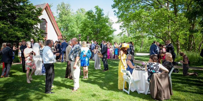 The Grove Redfield Estate Wedding Venue Picture 10 Of 16 Photo By Gerber Scarpelli