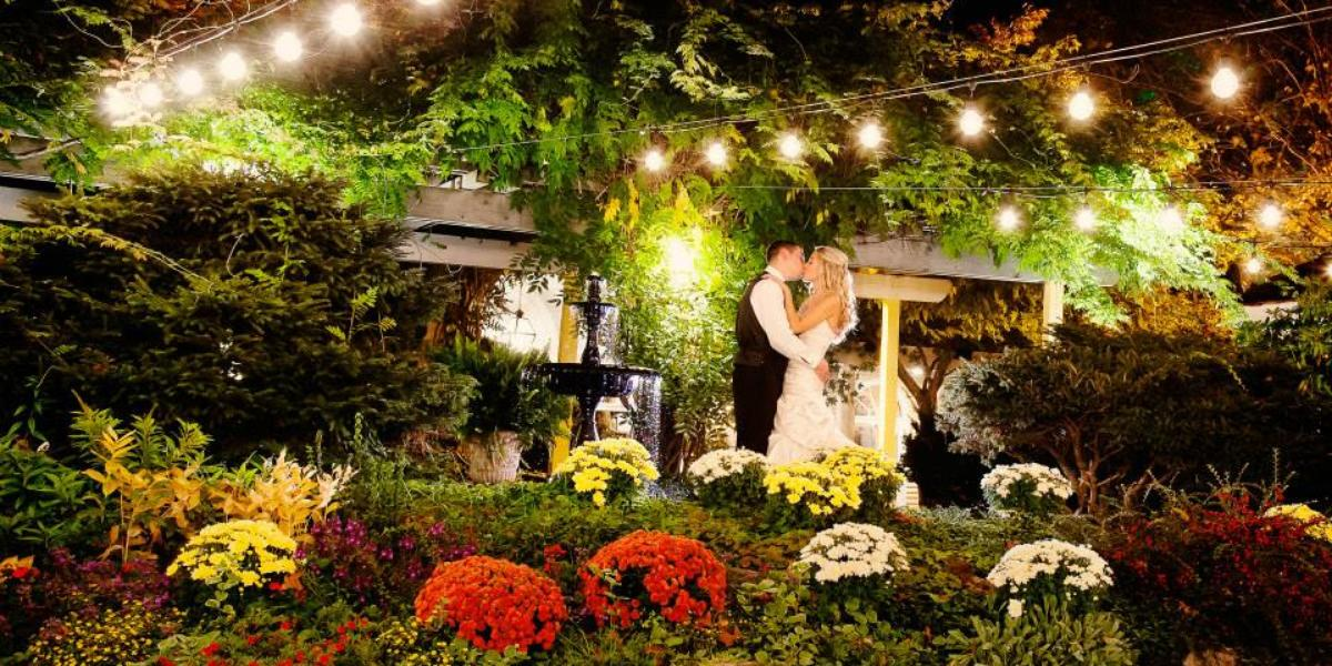 The Bedford Village Inn Weddings