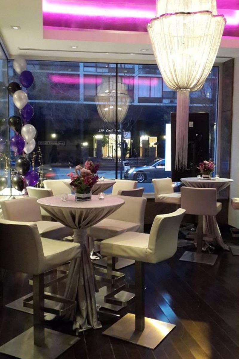 Boutique Hotel: Ivy Boutique Hotel Weddings