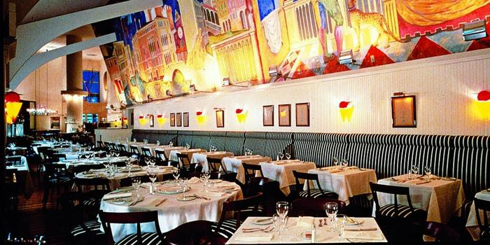 Remi Restaurant wedding venue picture 5 of 7 - Provided by: Remi Restaurant