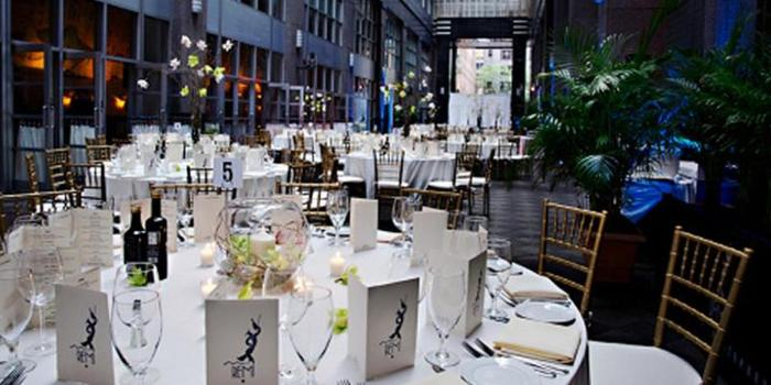 Remi Restaurant wedding venue picture 1 of 7 - Provided by: Remi Restaurant