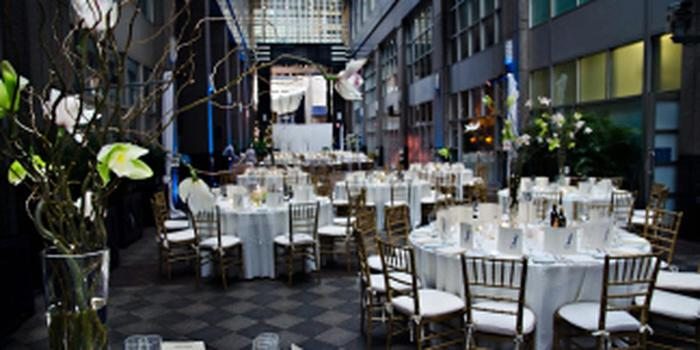 Remi Restaurant wedding venue picture 3 of 7 - Provided by: Remi Restaurant