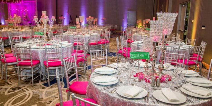Hyatt Regency Jersey City Wedding Venue Picture 8 Of 16 Provided By