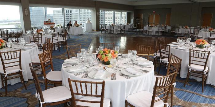 Hyatt Regency Jersey City Wedding Venue Picture 6 Of 16 Provided By