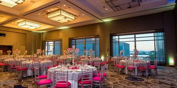 Hyatt Regency Jersey City weddings in Jersey City NJ