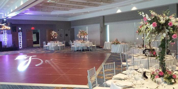 Hyatt Regency Jersey City Wedding Venue Picture 13 Of 16 Provided By