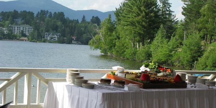 Lake Placid Club Boat House Weddings   Get Prices for ...