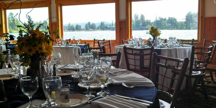 Lake Placid Club Boat House Weddings Get Prices For