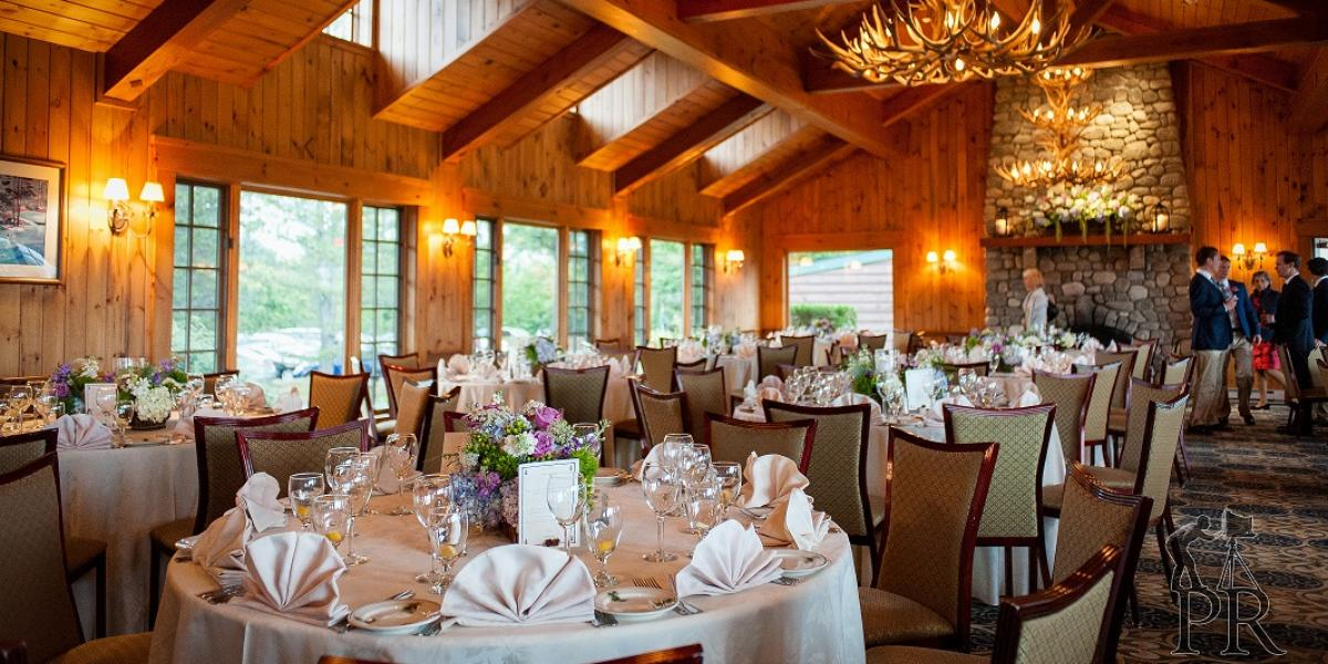 Lake Placid Club Golf House Weddings   Get Prices for ...