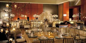 Four Seasons Hotel Silicon Valley weddings in East Palo Alto CA
