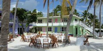 Drop Anchor Resort weddings in Islamorada FL