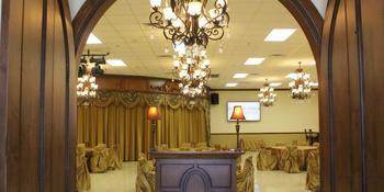 Ron DeCar Event Center weddings in Las Vegas NV