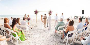 The Lido Beach Resort weddings in Sarasota FL