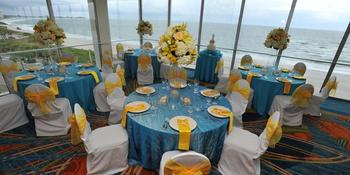 The Holiday Inn Lido Beach weddings in Sarasota FL