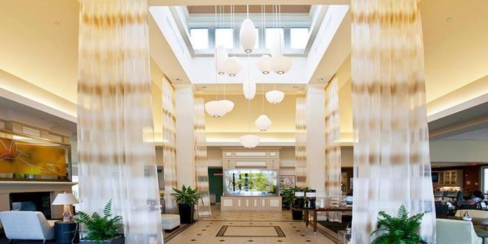 Hilton Garden Inn Sarasota Weddings Get Prices For Wedding Venues