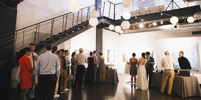 POINT Gallery Weddings