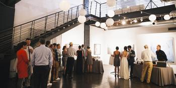 POINT Gallery weddings in Denver CO
