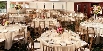 Brentwood Country Club weddings in Brentwood NY