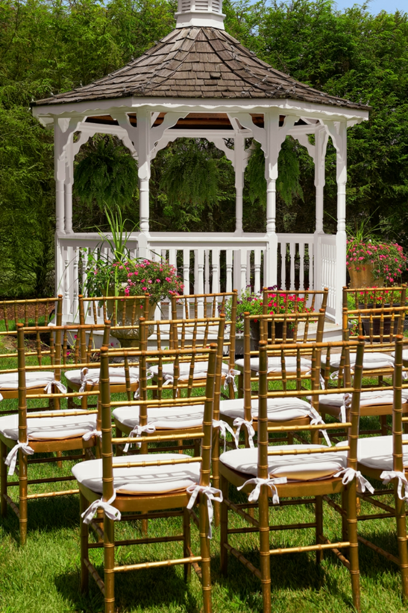 Brentwood Country Club Weddings