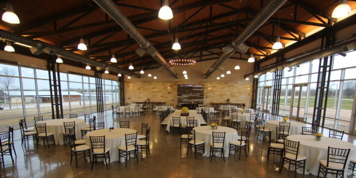 River Ranch At Texas Horse Park Weddings