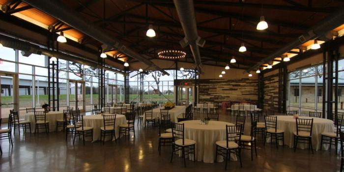 River Ranch At Texas Horse Park Weddings