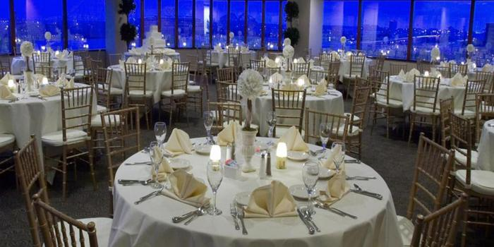 Cacharel Grand Ballroom wedding venue picture 7 of 15 - Provided by: Cacharel Grand Ballroom