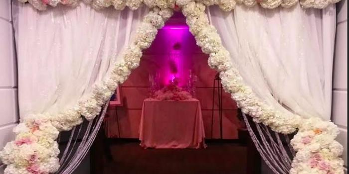 Cacharel Grand Ballroom wedding venue picture 2 of 15 - Provided by: Cacharel Grand Ballroom